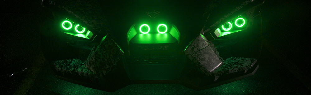 slingshopli led lighting kit - SlingShopLI